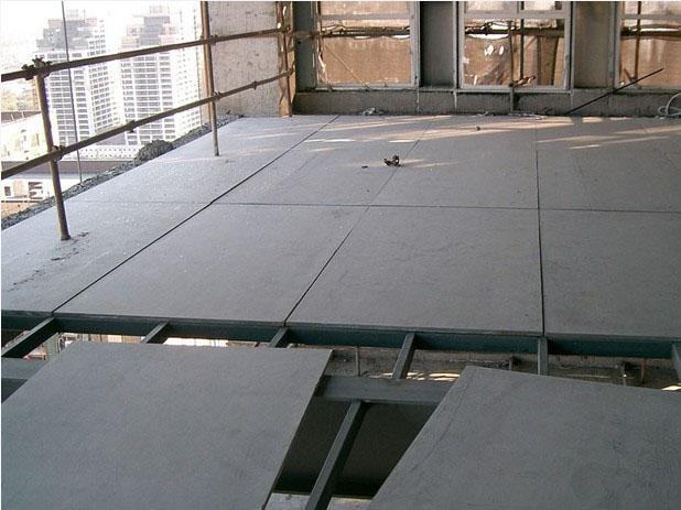 Tấm lót sàn xi măng cemboard