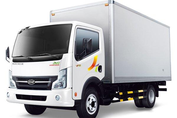 Cho thuê xe tải van giá rẻ
