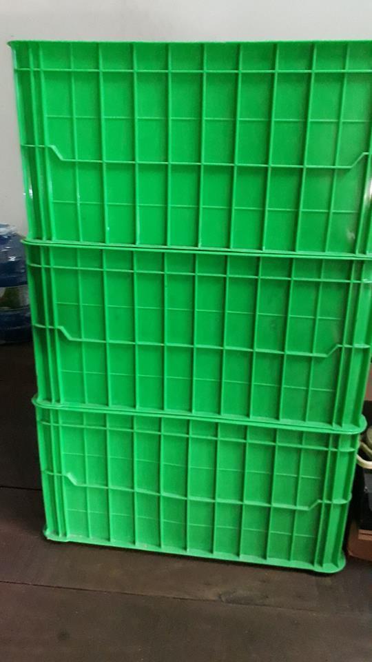Phân phối các sản phẩm sóng nhựa công nghiệp giá rẻ
