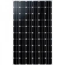 Tấm pin chuyển hóa điện mặt trời Mono 360w