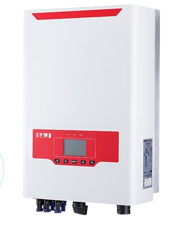 Thiết bị hòa lưới Inverter hiệu SAJ - Suntrio Plus 10k