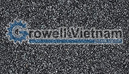 Hạt thép làm sạch bề mặt kim loại