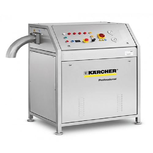 Máy Bắn Đá Khô CO2 Karcher IP 120