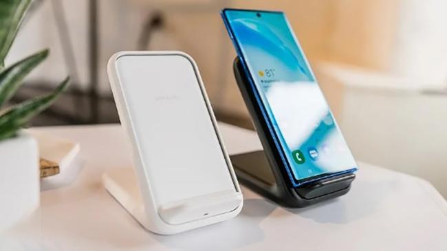 Đế sạc nhanh không dây Samsung chính hãng 100%
