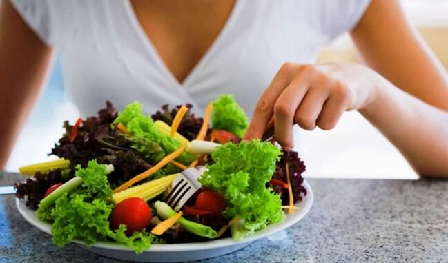 Menu giảm cân đơn giản mà cực hiệu quả cho chị em