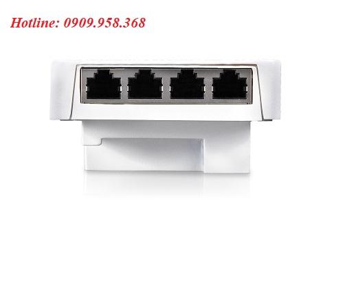 Thiết bị phát wifi gắn tường Ruijie RG-AP130
