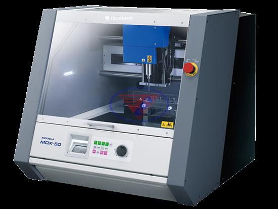 Máy phay CNC mini chất lượng cao