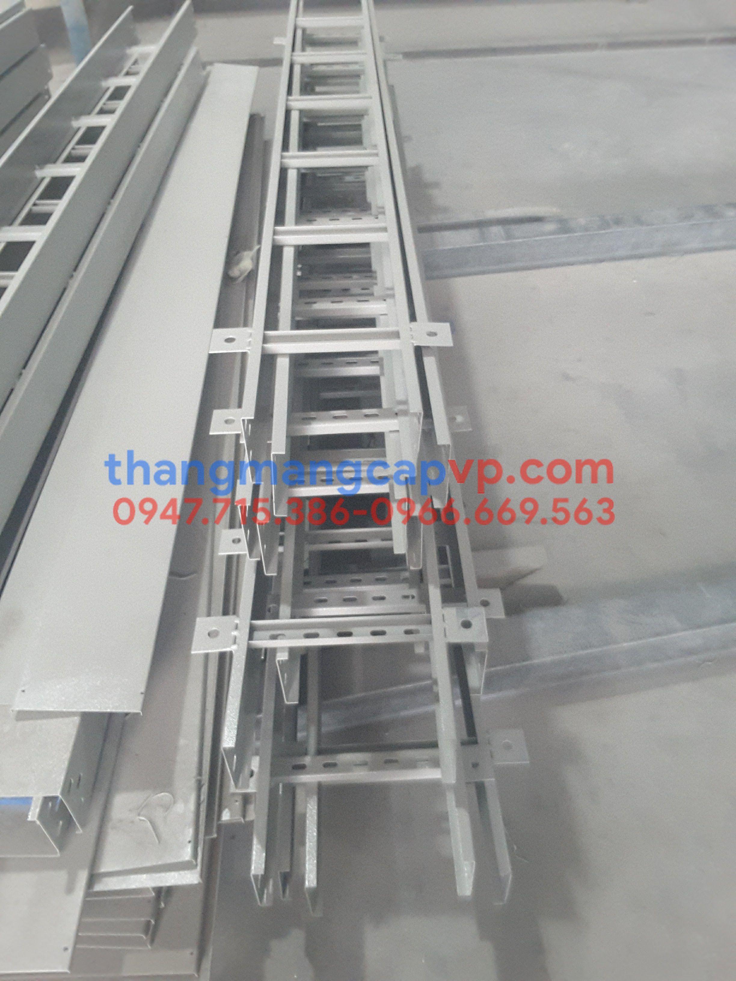 Phân loại các loại thang máng cáp trên thị trường hiện nay