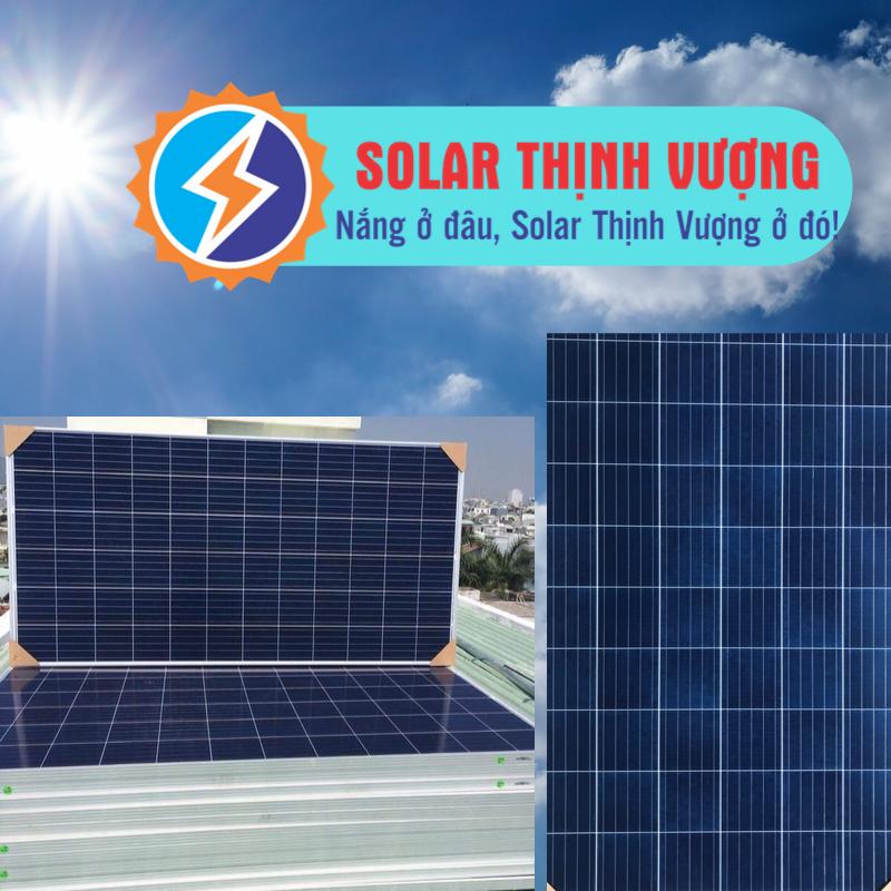 Chi phí bảo trì hệ thống điện mặt trời có cao hay không?