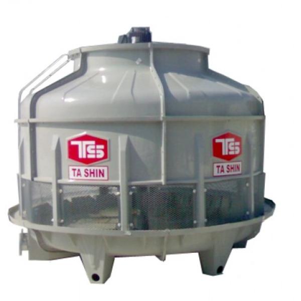 Tháp giải nhiệt nhiệt Tashin TSC 350RT tại Hà Nội, HCM