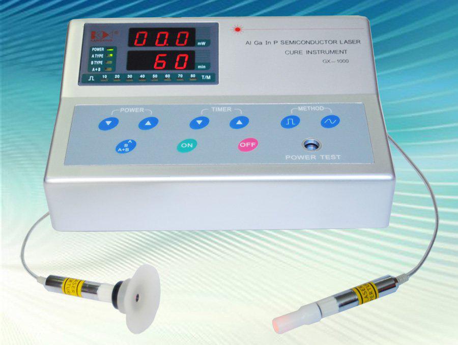 Thiết bị laser nội mạch- Máy laser nội mạch