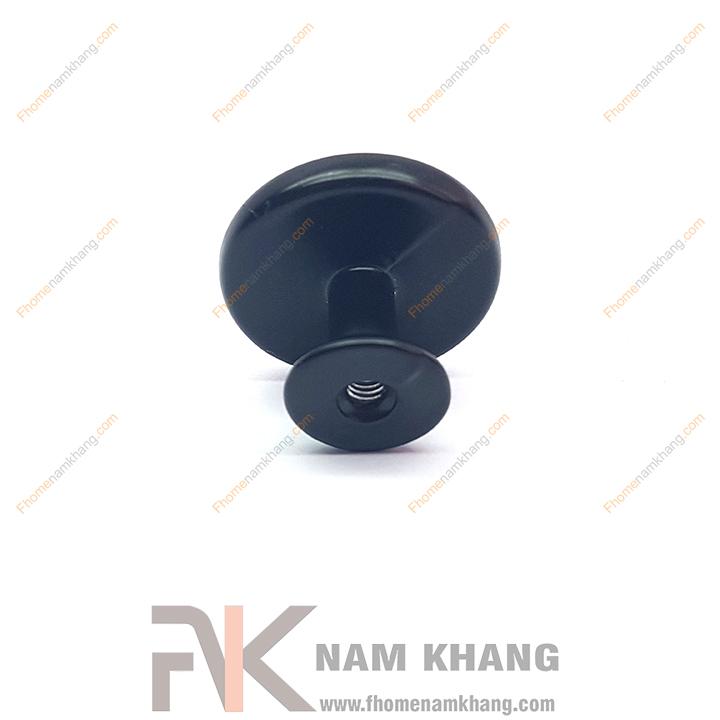 Núm nắm tủ màu đen NK236-D (Màu Đen Mờ)
