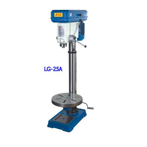 Giá máy khoan bàn KTK | LG-25A