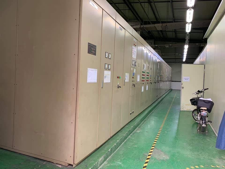 Chuyên thiết bị cơ điện công nghiệp