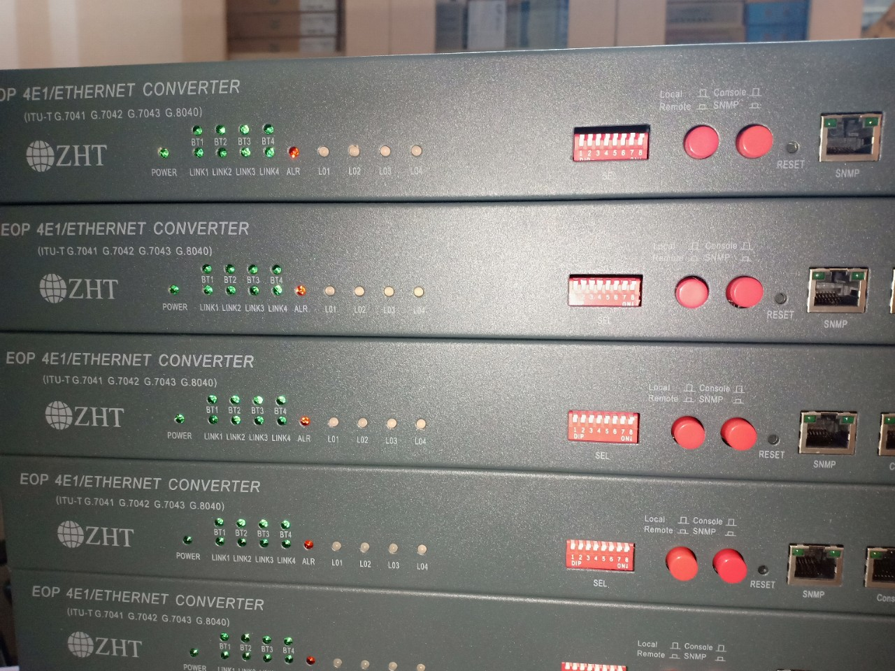 Bộ chuyển đổi PC-C200B ZHT