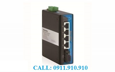 Switch công nghiệp  POE: IPS215-F-4POE