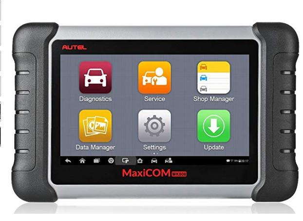 Autel MaxiDAS DS808 Automotive Diagnostic Scan Tool