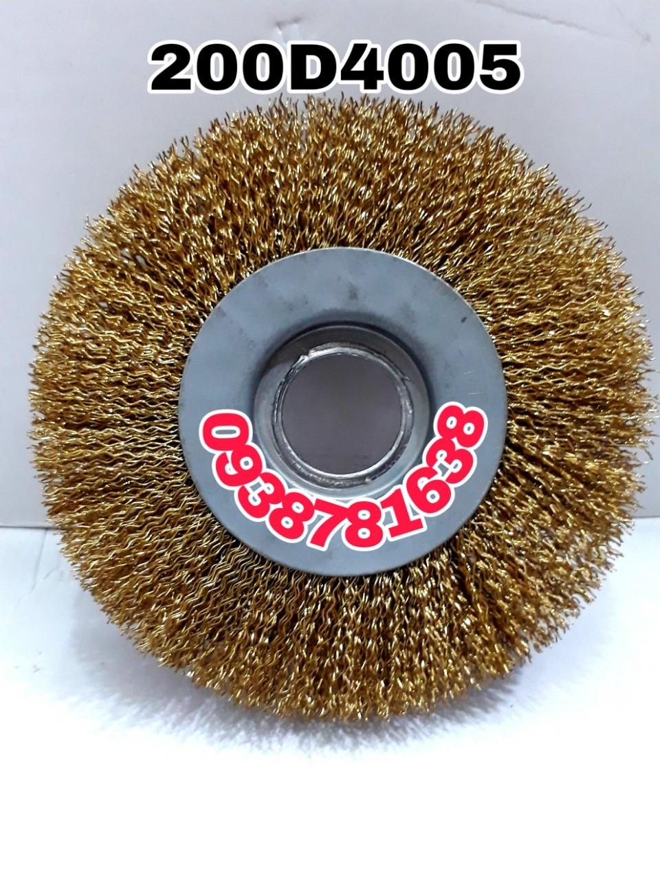 Bánh cước thép 200D4005