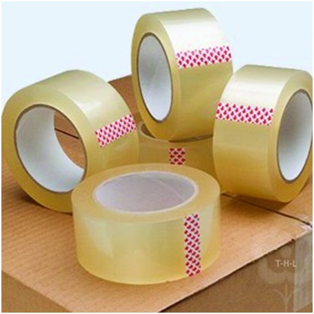 Chuyên sản xuất băng keo đóng thùng các loại