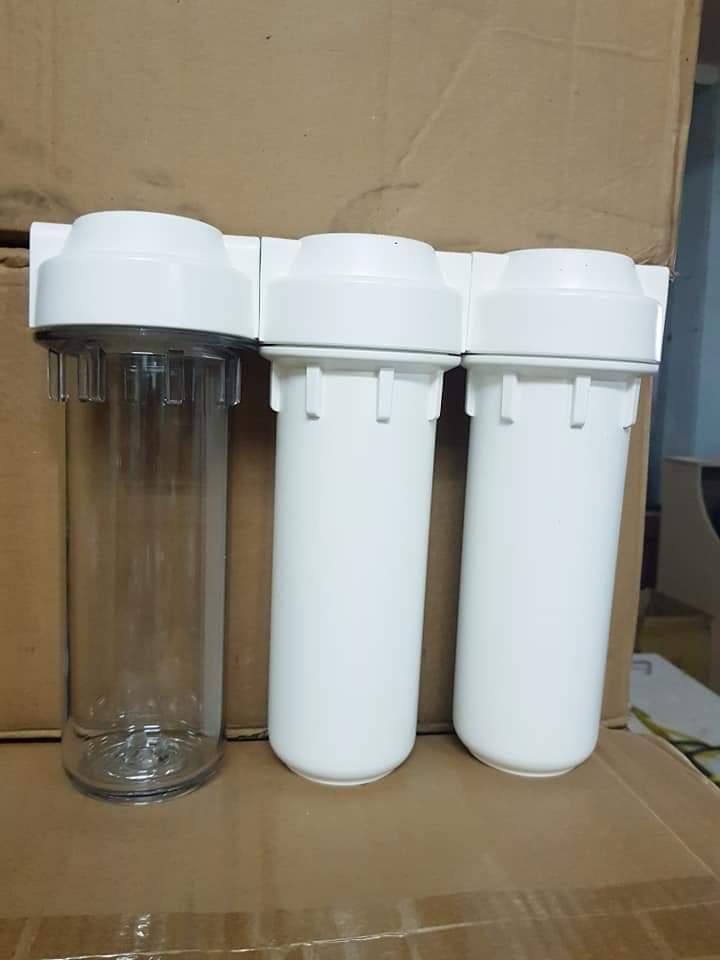 Bộ ly lọc Tankpac máy lọc nước gia đình
