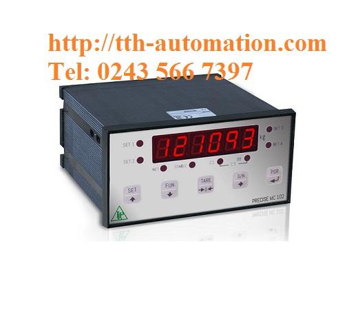 Đồng hồ cân Pavone DAT500A