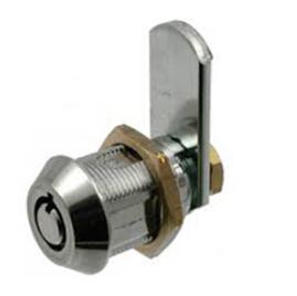 17.5mm Pin Tumbler Cam Lock