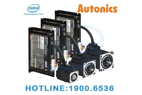 Bán bộ động cơ bước 2 pha AiC series Autonics giá tốt nhất