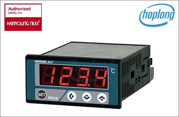 Địa chỉ bán bộ điều khiển nhiệt độ BK6-M Hanyoung uy tín
