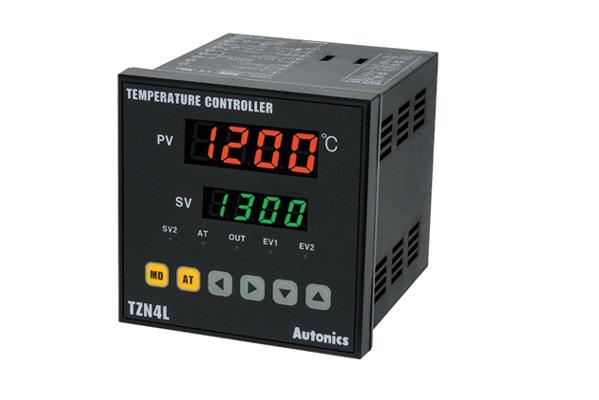 Địa chỉ bán bộ điều khiển nhiệt độ TZ Series uy tín nhất