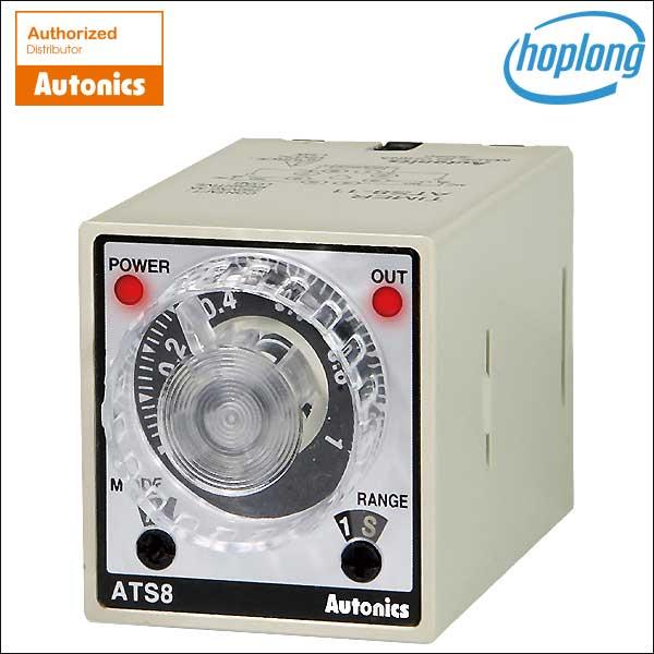 Địa chỉ phân phối bộ định thời gian ATS8P Series Autonics giá rẻ