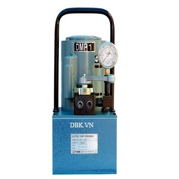 Bơm điện thủy lực 14 lít TONNERS DMP-1