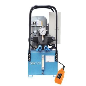 Bơm điện thủy lực 35 lít TONNERS DMP-3