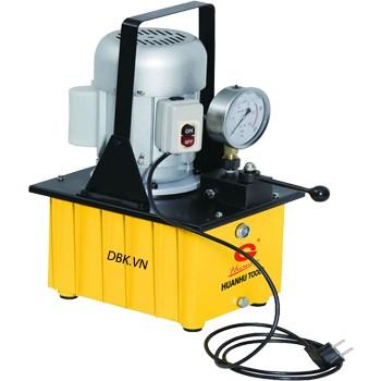 Bơm điện thủy lực 8 lít dầu TLP HHB-630C