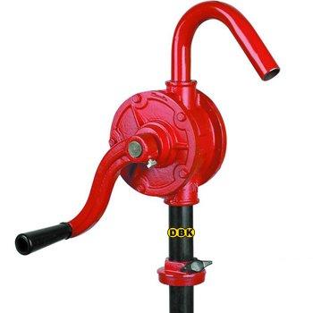 Bơm quay tay dầu bằng sắt DBK LG-1015E