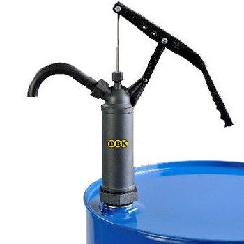 Bơm tay thùng phuy bằng nhựa PPS DBK LG-1016D