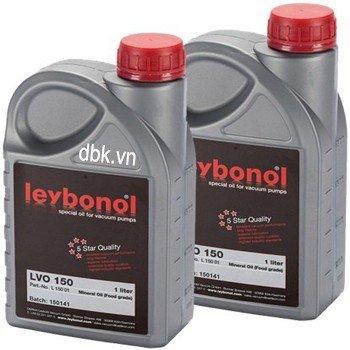 Dầu chân không Leybold Leybonol LVO 160