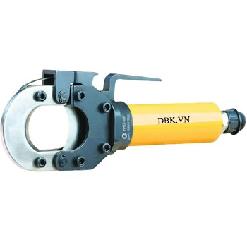 Kìm cắt cáp thủy lực 5 tấn max 40mm TLP HHD-40F