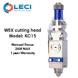 Đầu cắt  Fiber WSX KC15