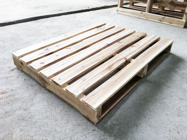 Cung cấp Pallet gỗ Cũ & Mới Gía Siêu Rẻ