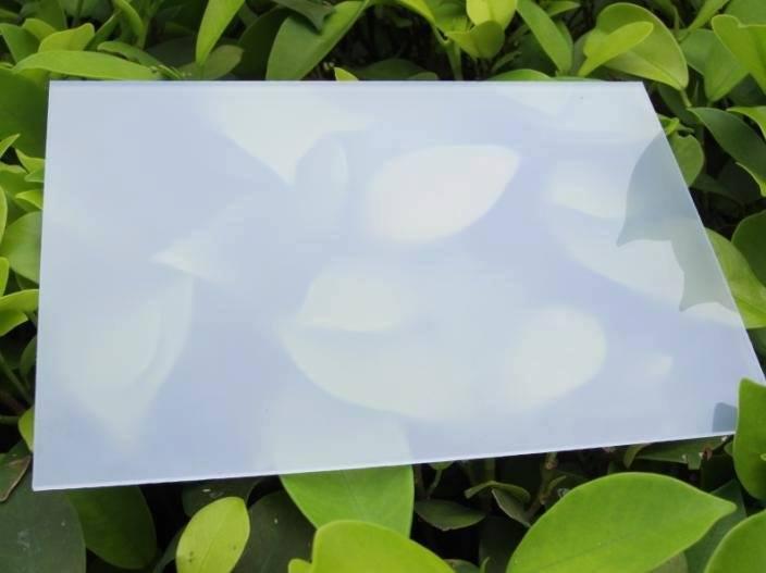 Tấm nhựa Polycarbonate Hàn Quốc