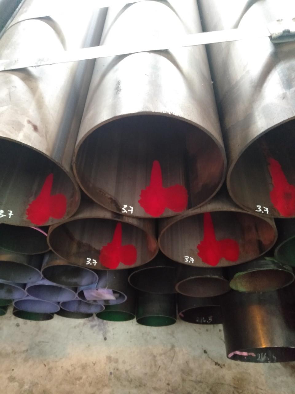 Bán Thép ống đúc phi 273 x 9.27 x 6m Tại BÌNH DƯƠNG