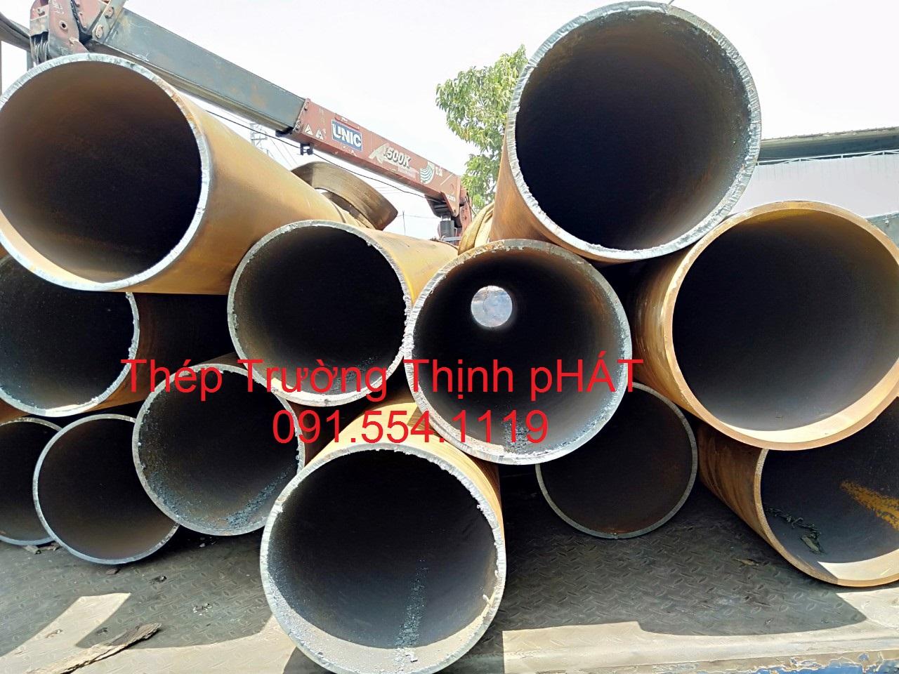 Bán thép ống đúc phi 406,ống thép đúc phi 406,đường kính thép ống phi 406