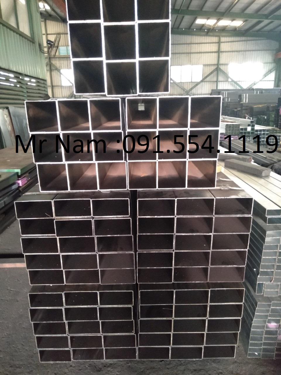Thép hộp 120x120,thép hộp vuông 120x120 hàng đen,hộp 120x120 mạ kẽm