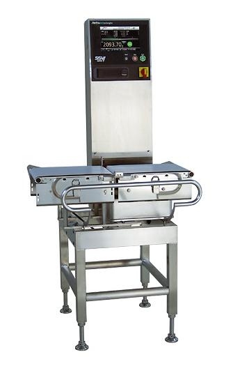 Máy kiểm tra trọng lượng Checkweigher