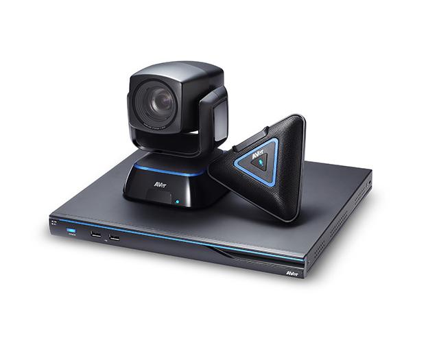 Aver EVC900 - Giải pháp thiết bị hội nghị truyền hình hiệu quả