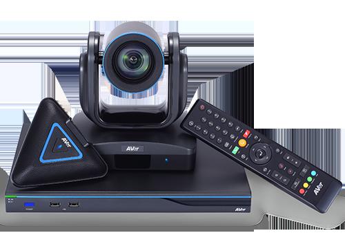 Aver EVC950 - Giải pháp thiết bị hội nghị truyền hình hiệu quả