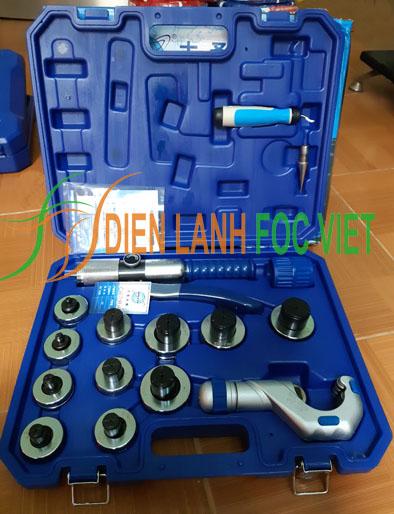 Bộ nong ống đồng thủy lực từ D10-D42 CT-300AL