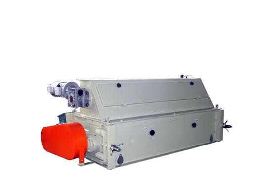 Máy bẻ mảnh, máy bẻ mảnh dùng trong ngành chế biến thức ăn gia súc