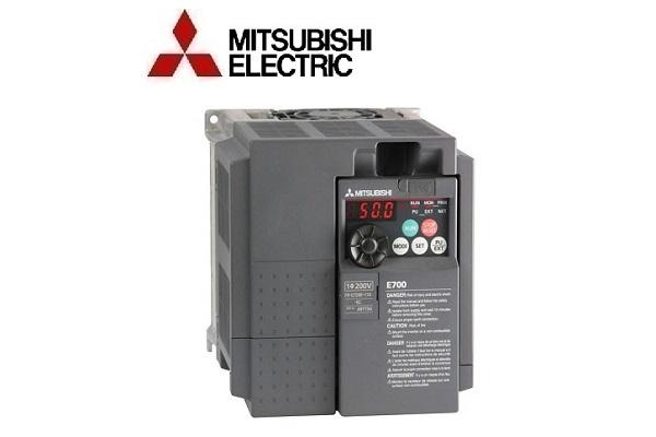 Địa chỉ cung cấp biến tần FR-D720S Mitsubishi giá tốt