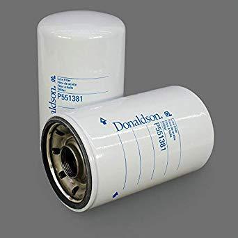 Lọc nhiên liệu donaldson P551381 C1305 156071 1132400461431
